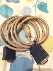 Pre-Owned VGA Cable