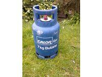 7 KG CALOR GAS BOTTLE (EMPTY) FOR SALE.