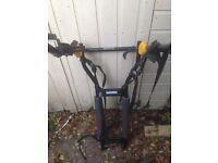 Halfords Bike rack - Cycle rack, towbar fitting