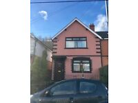 3 bedroom house for sale Abercwmboi Aberdare