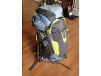 Columbia Baroness 35 litre backpack