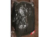 NORTH FACE NUPTSE RIDGE PARKA CLIMBING IVY GREEN/ROSIN GREEN NEW WITH TAGS IN PACKAGE - LARGE