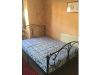 double bed for sale £80