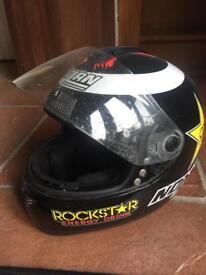 Nolan Rockstar Lorenzo race replica