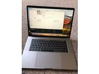 "MacBook Pro 15"" Retina Display"