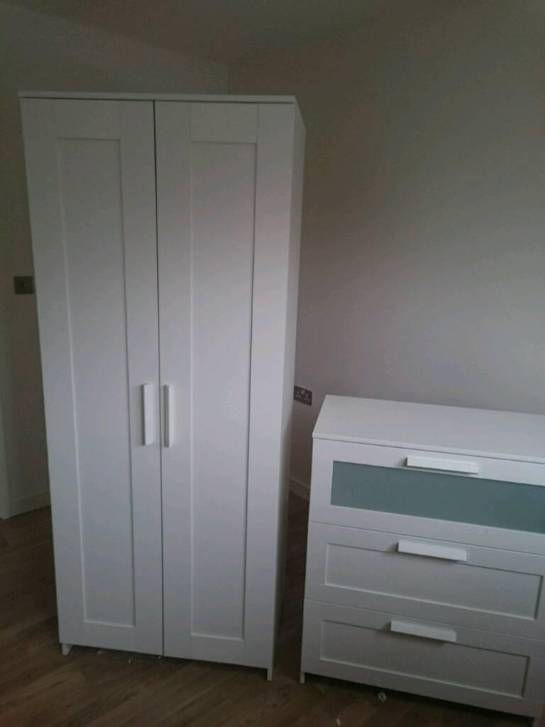 flat pack furniture assembly ikea argos b q homebase. Black Bedroom Furniture Sets. Home Design Ideas