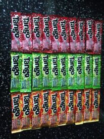 Tango Popping Candy 30 Sachets