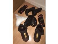 TAGB Taekwondo Kit (size M)