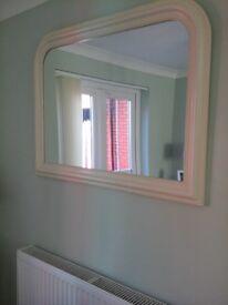 Matching Mirrors
