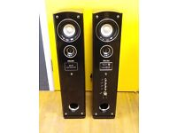 Vocal-Star VS-T200 Active Tower Speaker Set - 200w Power inc Bluetooth