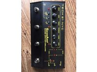 SANSAMP BASS DRIVER DELUXE FOR SALE