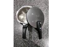 Sold pending collection - Prestige pressure cooker