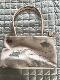 Genuine Leather 'Radley' hand bag