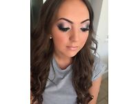 Make up artist specialising in bridal make up, party make up, special effects and Halloween make up