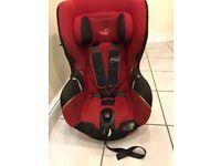 Bebe comfort axiss car seat group 1