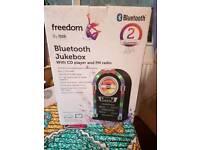 Bluetooth Jukebox