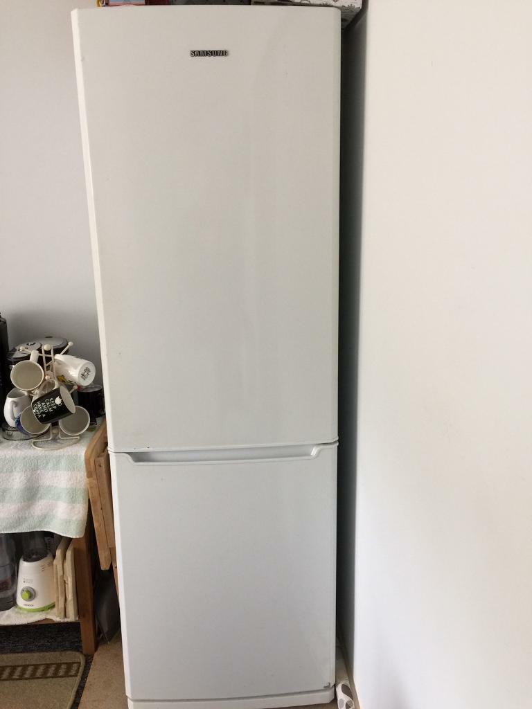 Samsung Fridge Freezer | in West Moors, Dorset | Gumtree