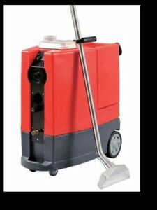 Complete cleaning machine Fairfield West Fairfield Area Preview