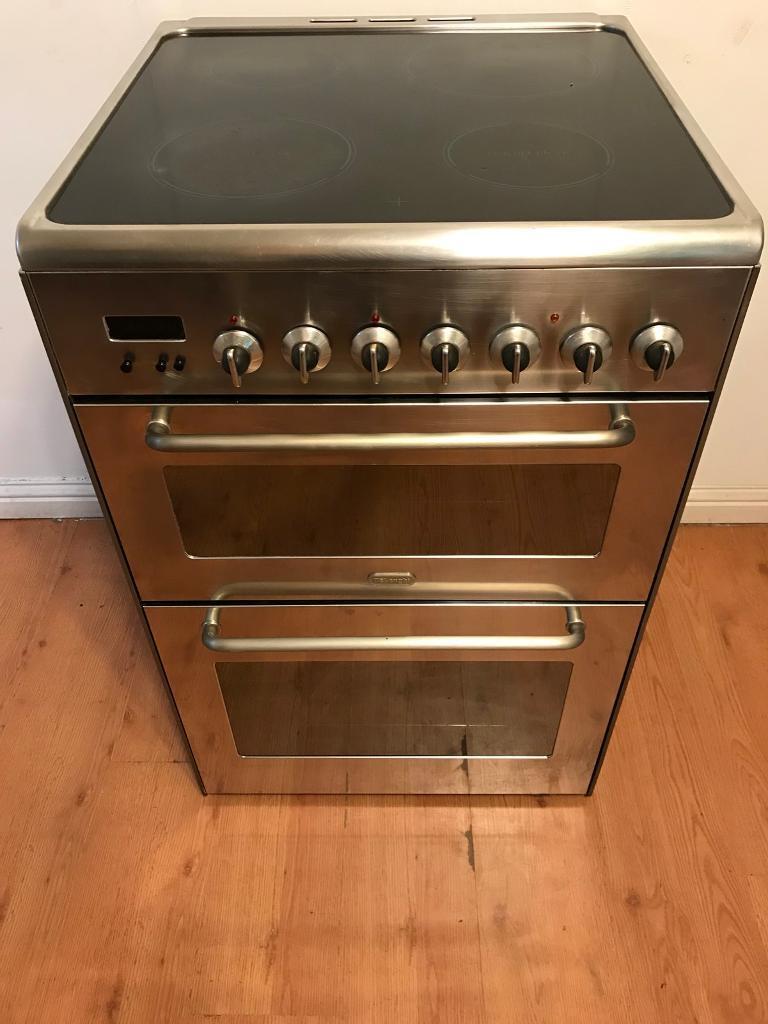 Delonghi Mini Electric Range Cooker