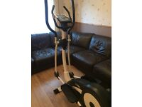 Top quality Kettler Cross trainer