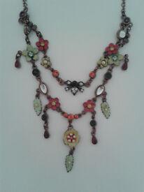 H.Dublin necklace