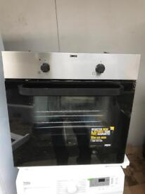 Brand new zanussi built in oven....RRP £199