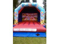 CHILDREN AND ADULTS BOUNCY CASTLE AND SOFT PLAY HIRE BIRMINGHAM AND SURROUNDING AREAS