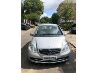 Mercedes A160 CDI Classic, Automatic, Diesel