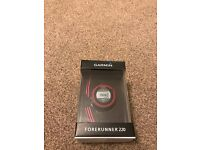 Garmin Forerunner 220 (Brand New unopened) This is an unwanted gift, that hasn't been opened. £100