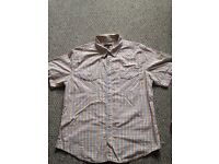 2 Mens Monsoon Shirts - size XL