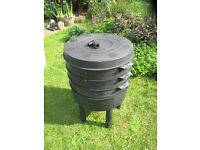 Can-O-Worms Wormery / Composter