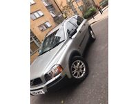 Volvo XC90 2.4 5dr, good family car, immaculate condition! Don't miss out!