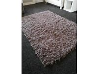 Next rug and home accessories