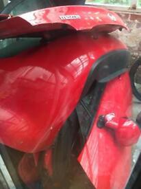Mazda 2008 mx5 parts available