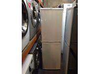 HOTPOINT FRIDGE FREEZER WHITE RECONDITIONED