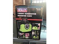 Generator sealey