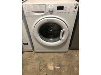 Hotpoint 8 kg A+++ washing machine