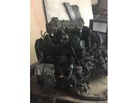 Mk2 golf gti 1.8 8 valve engine and gearbox