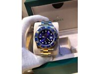 Rolex Submariner Swiss