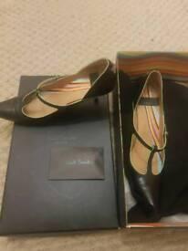 Paul Smith ladies shoes size 3 (36)