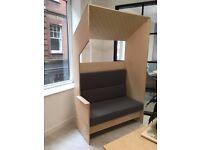 Perfect sofa alternative