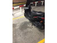 Direct bike 125cc 2012 spares and repairs