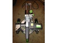 Multipurpose Sliding Compound Mitre-saw 240v