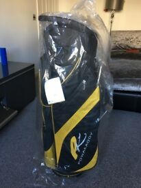 Powakaddy Dri Editon Cart Bag *Brand New*
