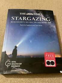 The times stargazing