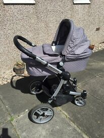 Baby Couture Baby pram / Buggy