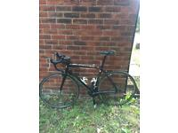 Specialized allez double 2011 56.5 cm road racing bicycle