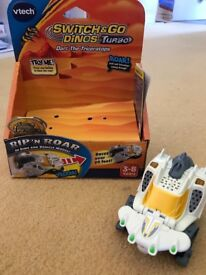 VTech Switch 'n' Go Dinos