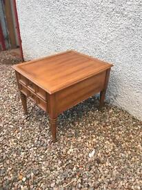 Lamp table (*free delivery*)