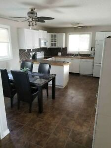 FURNISHED 3 BEDROOM SUITE AVAILABLE DECEMBER 1